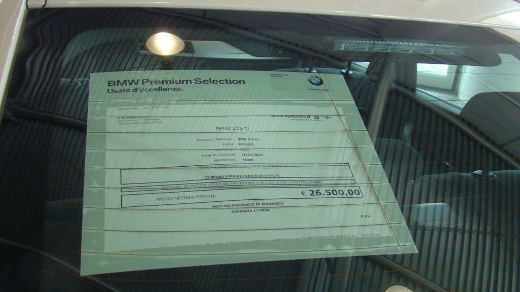 BMW_price