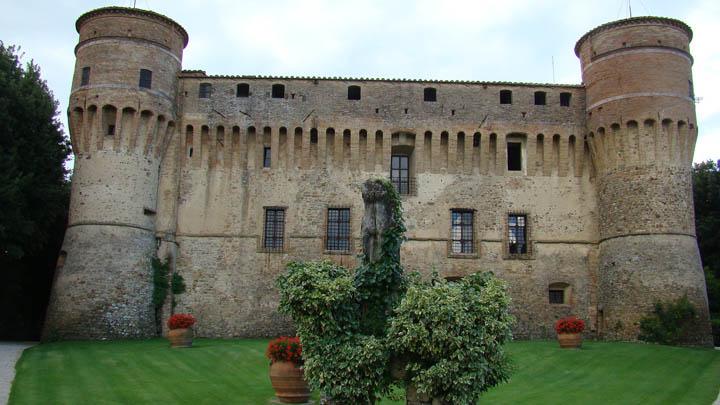 Civitelli_ranieri_castle