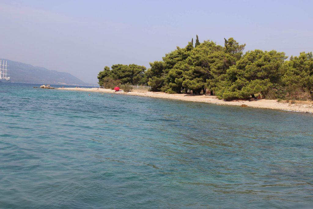 korcula_beach
