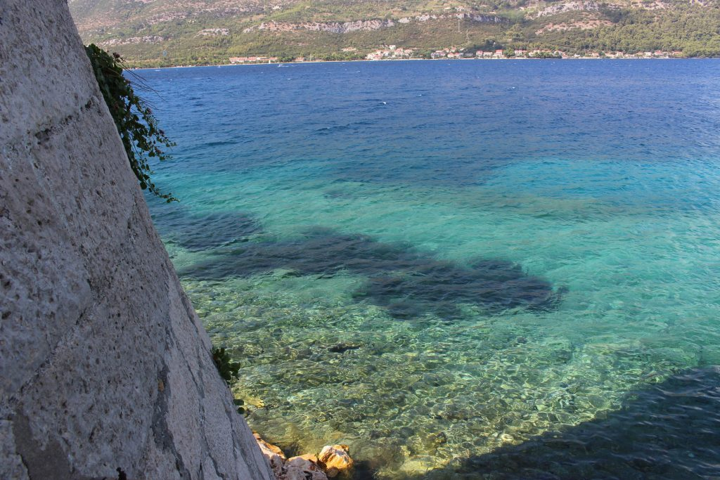korcula_clearwater