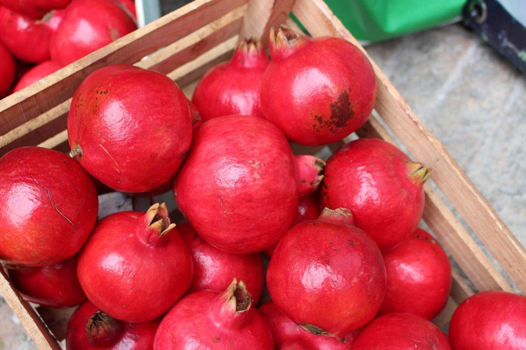 pomegranits
