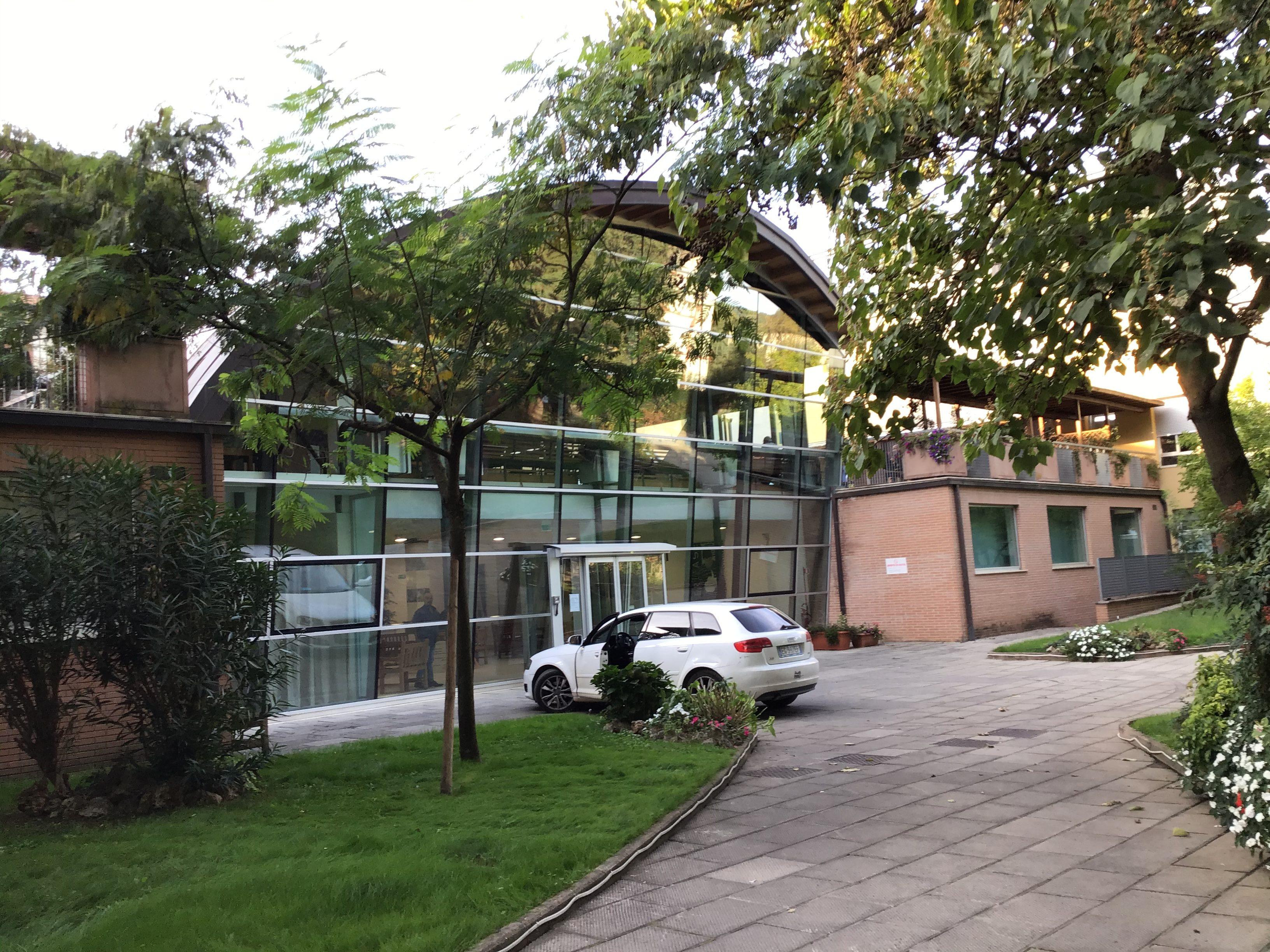 Tiny House Italia Permessi health care | nancy goes to italy